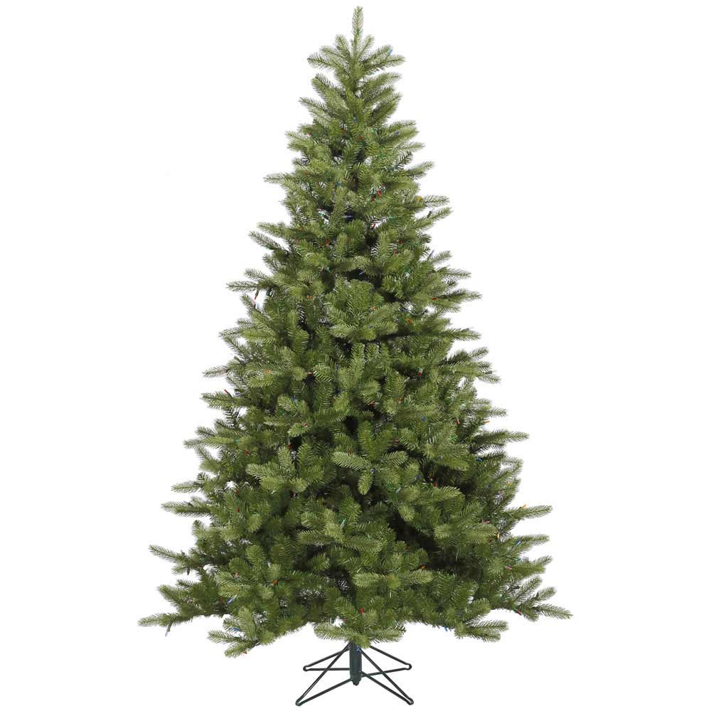 King Spruce Artificial Christmas Tree