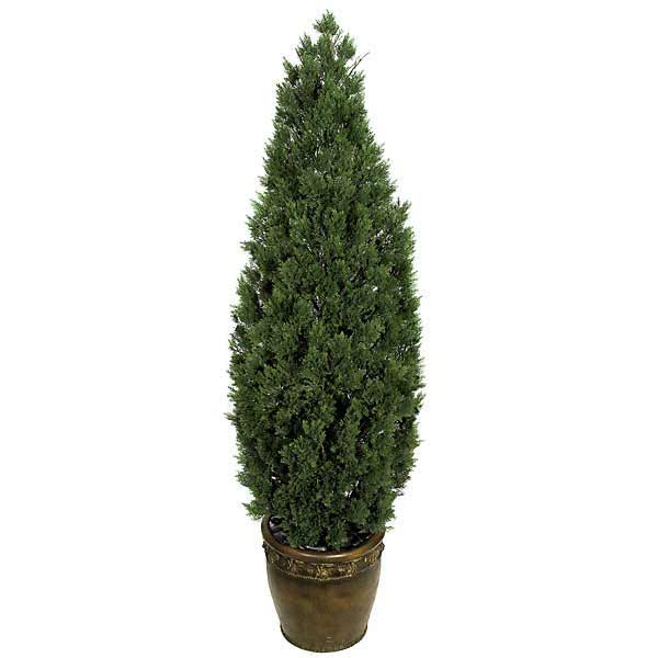 Outdoor Christmas Trees Artificial