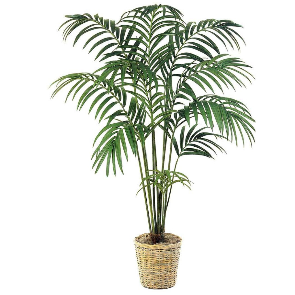 Use Artificial Plants To Reinforce a Theme