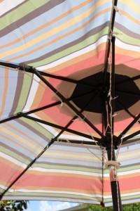 Lights for Patio Umbrellas