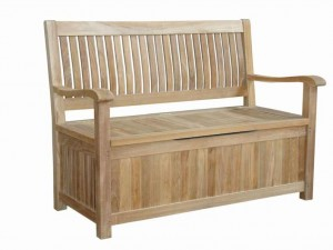 Dual Purpose Patio Furniture