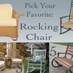 Rocking Chair Top 5