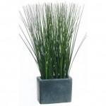 Artificial Grass Arrangement