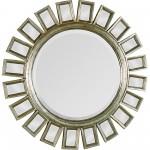 Ren-Will Carwyn Circular Mirror