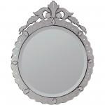 Ambrosi Circular Mirror