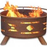 Santa Fe Mosaic Fire Pit