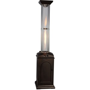 Heat Up an Outdoor Christmas Party with Patio Heaters