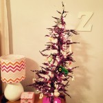 Girly Christmas Decorations