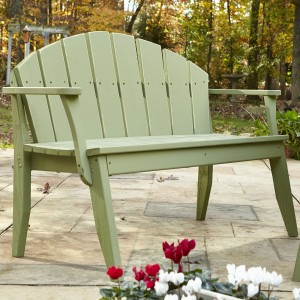 What's New with Uwharrie Outdoor Furniture