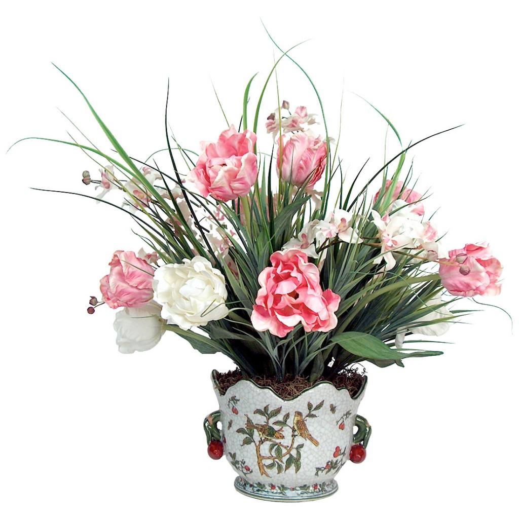 Artificial Spring Arrangements