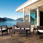 Compamia Commercial Outdoor Furniture