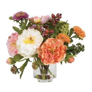 10 Artificial Flower Arrangements for Your Cubicle