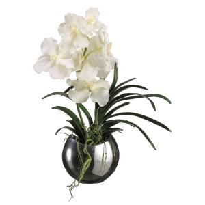 Silk Vanda Orchids