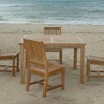 Anderson Teak Dining Table