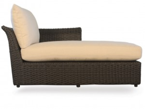 Create an Outdoor Daybed with Sectional Components