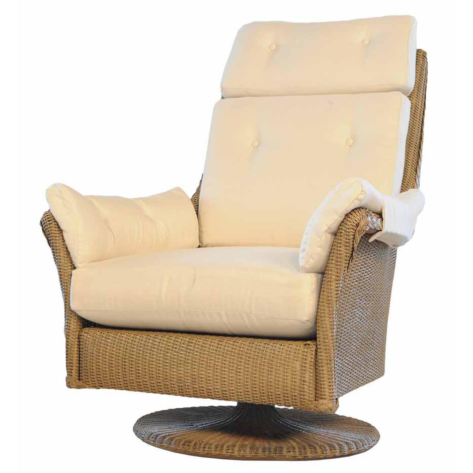 Lloyd Flanders Accent Chair