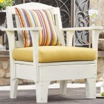 Uwharrie Westport Chair