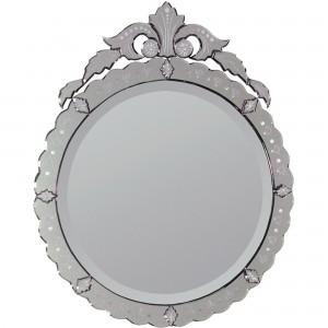 Ren-Wil Ambrosi Circular Mirror