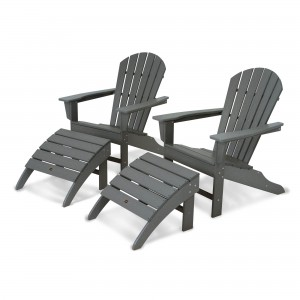 5 Adirondack Chairs You Are Sure to Love