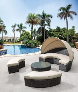 Introducing Zuo Outdoor Furniture