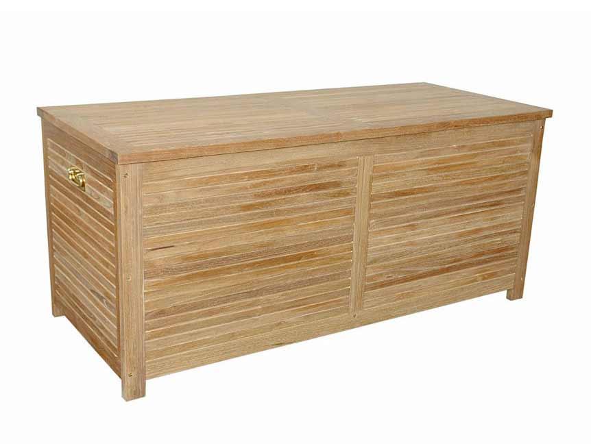 Anderson Teak Storage Box