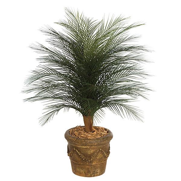 Artificial Outdoor Palm