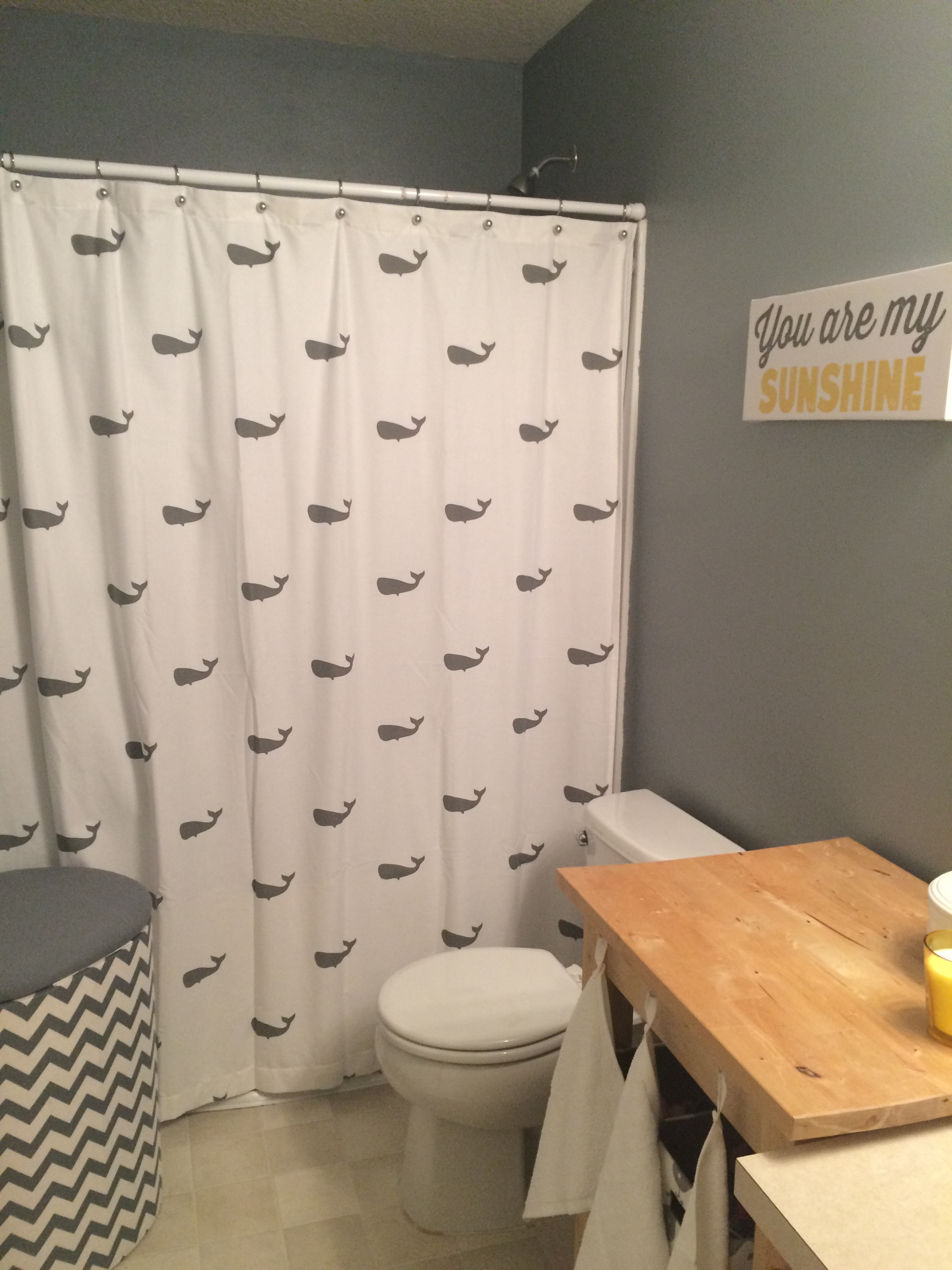 Designing A Kid Friendly Guest Bathroom
