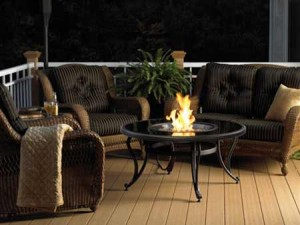 Get Fired Up for Fall with Fire Pits and Tables