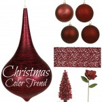 Christmas Color Trend