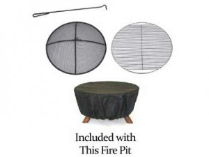 Get Fired up for Football with These Fire Pits
