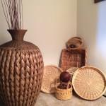 Basket Display