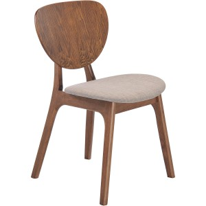 Mid-Century Chair 3