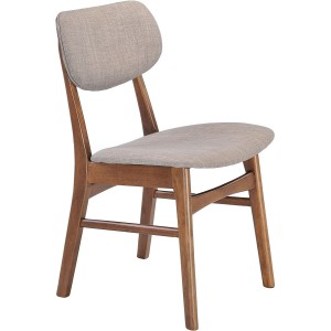 Mid-century Chair 2