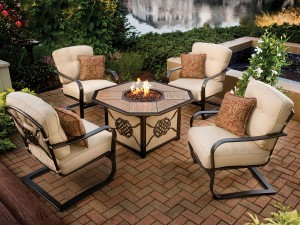 Save on Outdoor Furniture Sets