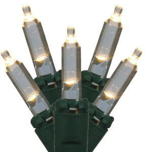 Italian LED Christmas Lights