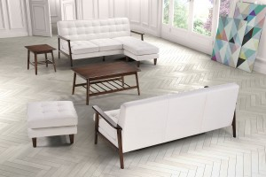 5 Benefits of Sectional Sofas