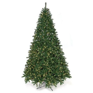 Save Time on Christmas Tree Decorating
