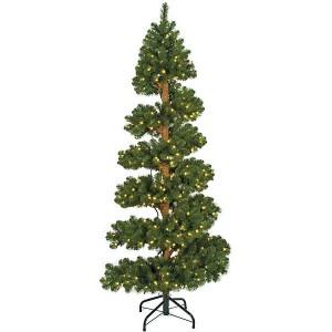 Christmas Topiary 2
