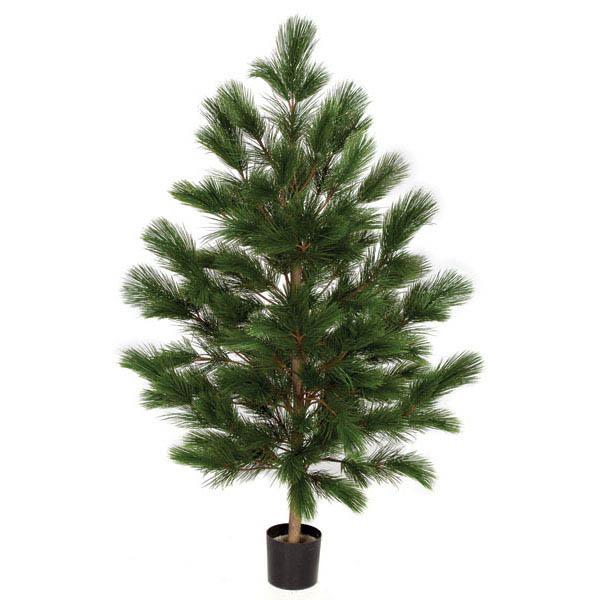 Pine Tower Tree
