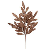 Copper Leaf Pick