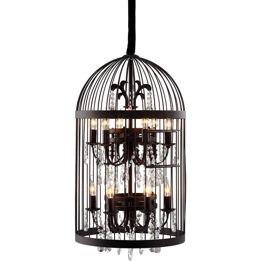 Zuo Pure Canary Ceiling Lamp
