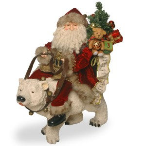 Top 10 Santa Clause Decorations
