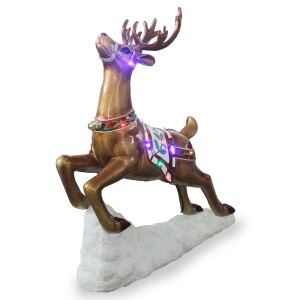 Top 10 Lighted Christmas Decorations