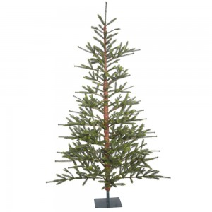 On Trend: Christmas Trees with Sparse Branches
