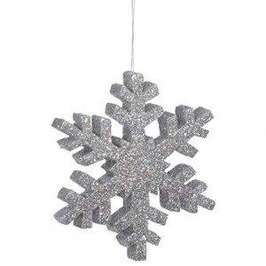 24-Inch Christmas Snowflake