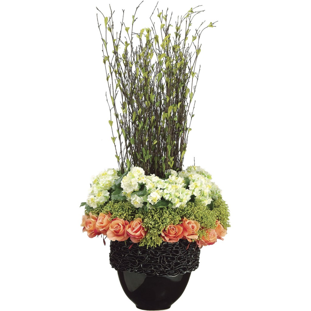 Artificial centerpiece