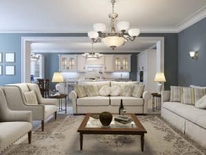 Home Decor Through The Decades: The 2000s