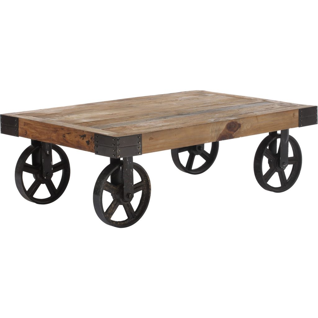Industrial Cart