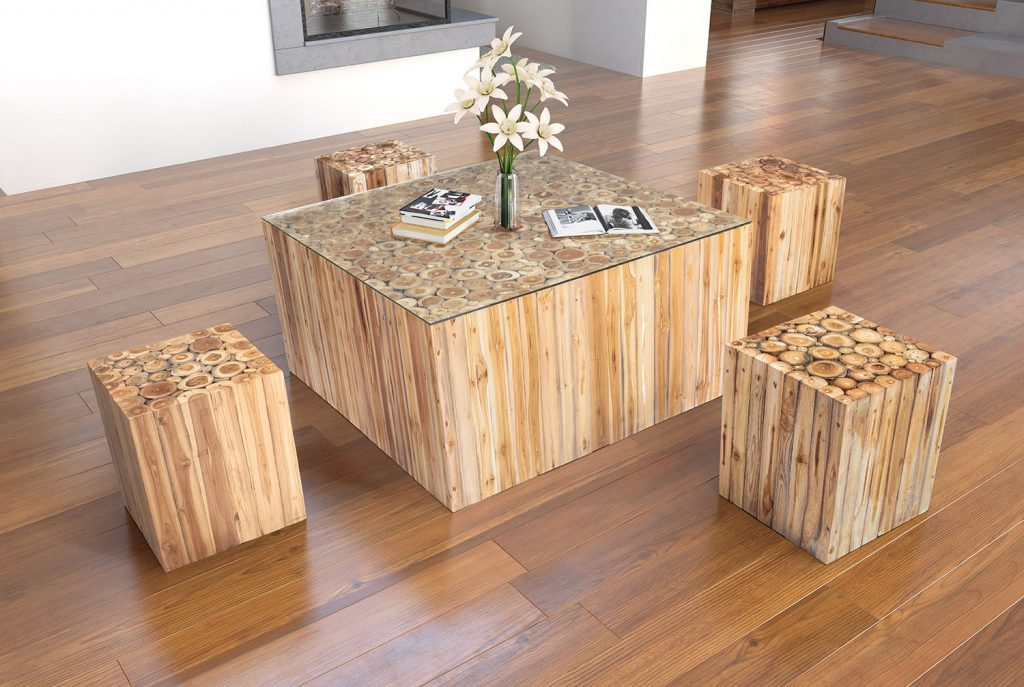 Zuo Pure Coffee Table
