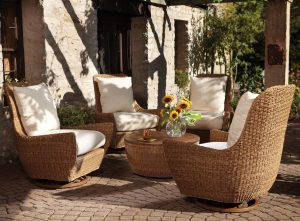 How To Design The Perfect Back Yard Part 2: Outdoor Decorating Ideas